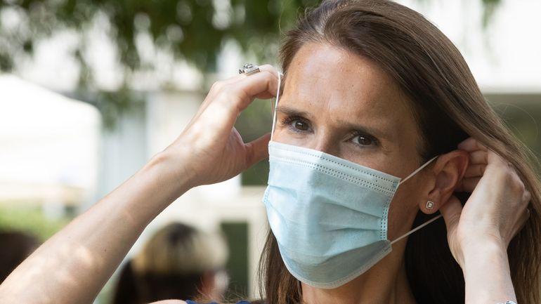 """Coronavirus en Belgique : les règles sanitaires sont un """"devoir déontologique"""" pour les mandataires publics"""