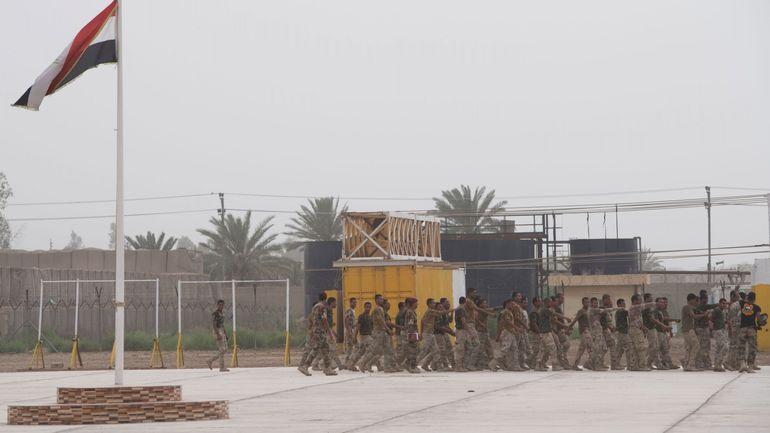 Irak: trois tirs de roquettes sur le secteur de l'aéroport de Bagdad