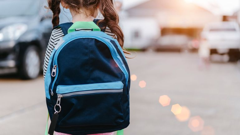 Déconfinement en Belgique: retour à l'école pour les maternellesà partir du 2juin, des primaires à partir du 8juin