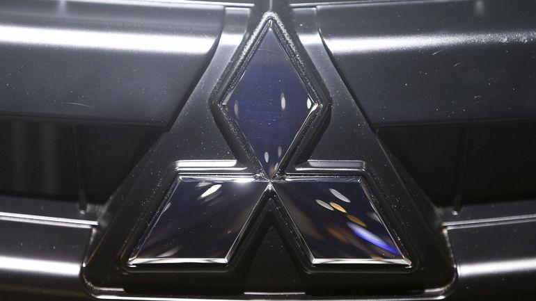 """Allemagne: perquisitions pour """"fraude"""" sur des moteurs diesel Mitsubishi"""