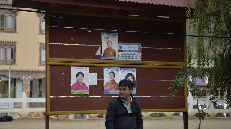 Elections au Bhoutan: l'environnement au centre des programmes des candidats