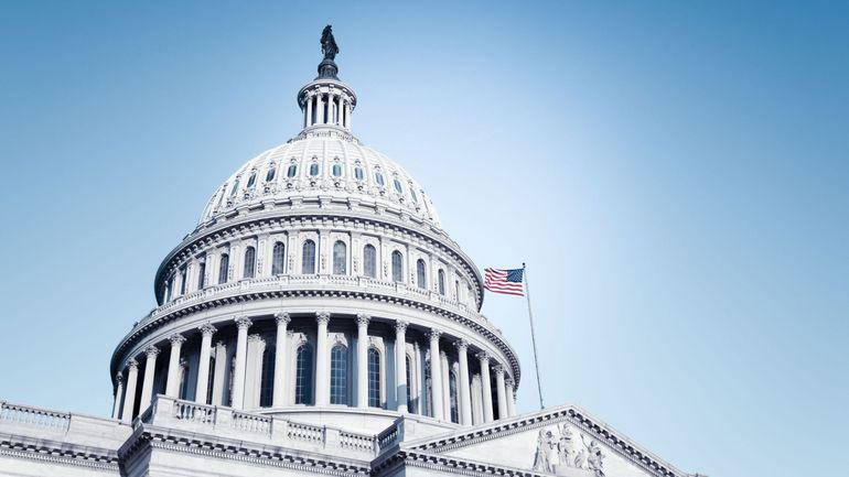 Loi sur la sécurité nationale à Hong Kong: le Congrès américain adopte des sanctions contre la répression chinoise