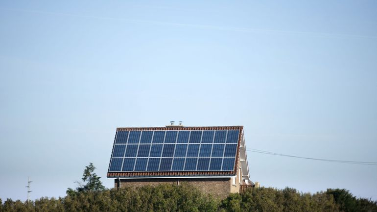 Les propriétaires de panneaux photovoltaïques paieront pour l'utilisation du réseau électrique (mais pas tous)