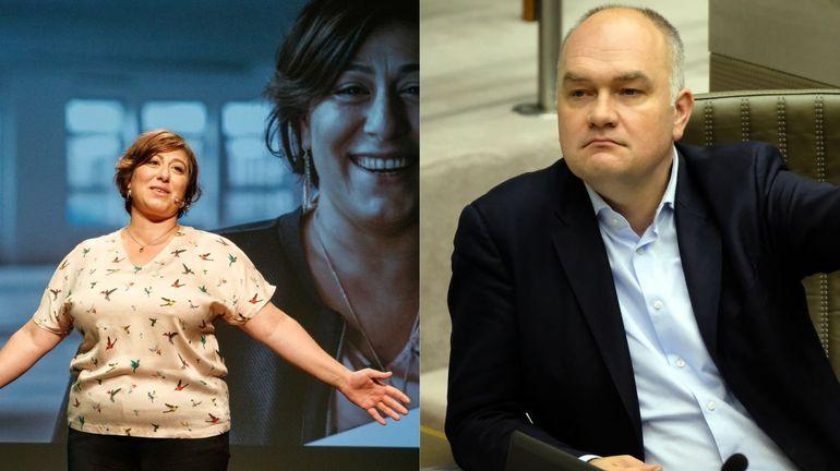 Groen: l'autre élection présidentielle du week-end