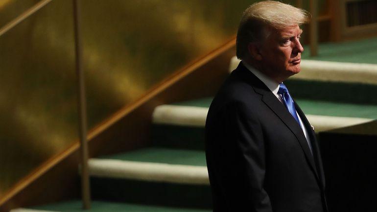 Climat: 2 ans après l'annonce de Donald Trump de retirer les USA de l'accord de Paris, où en est-on?