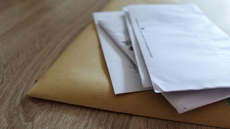 Plusieurs parlementaires flamands ont reçu des enveloppes contenant de la poudre suspecte