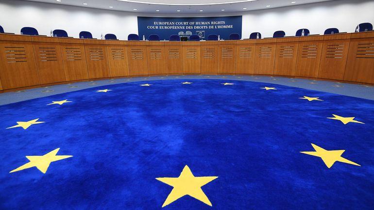 La Belgique condamnée pour manque d'assistance à un détenu suicidaire