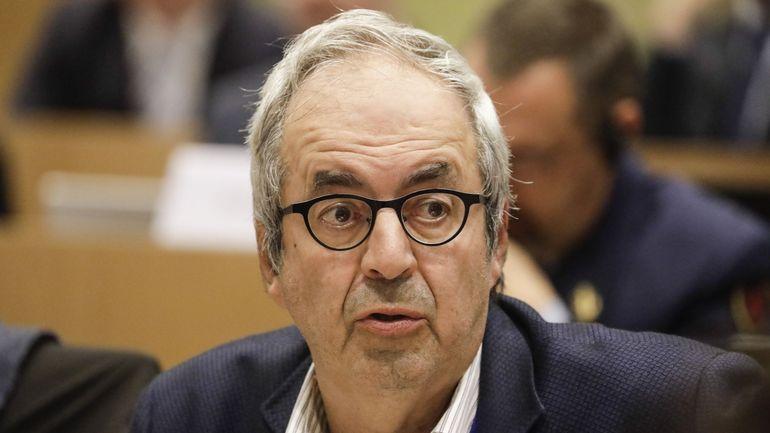 Fonds libyens: le sp.a demande une audience supplémentaire après le reportage de la RTBF