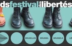 La Première vous invite au Festival des Libertés