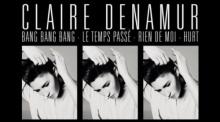 Claire Denamur est notre invitée Vagabonde ce dimanche dans Sacré Français!