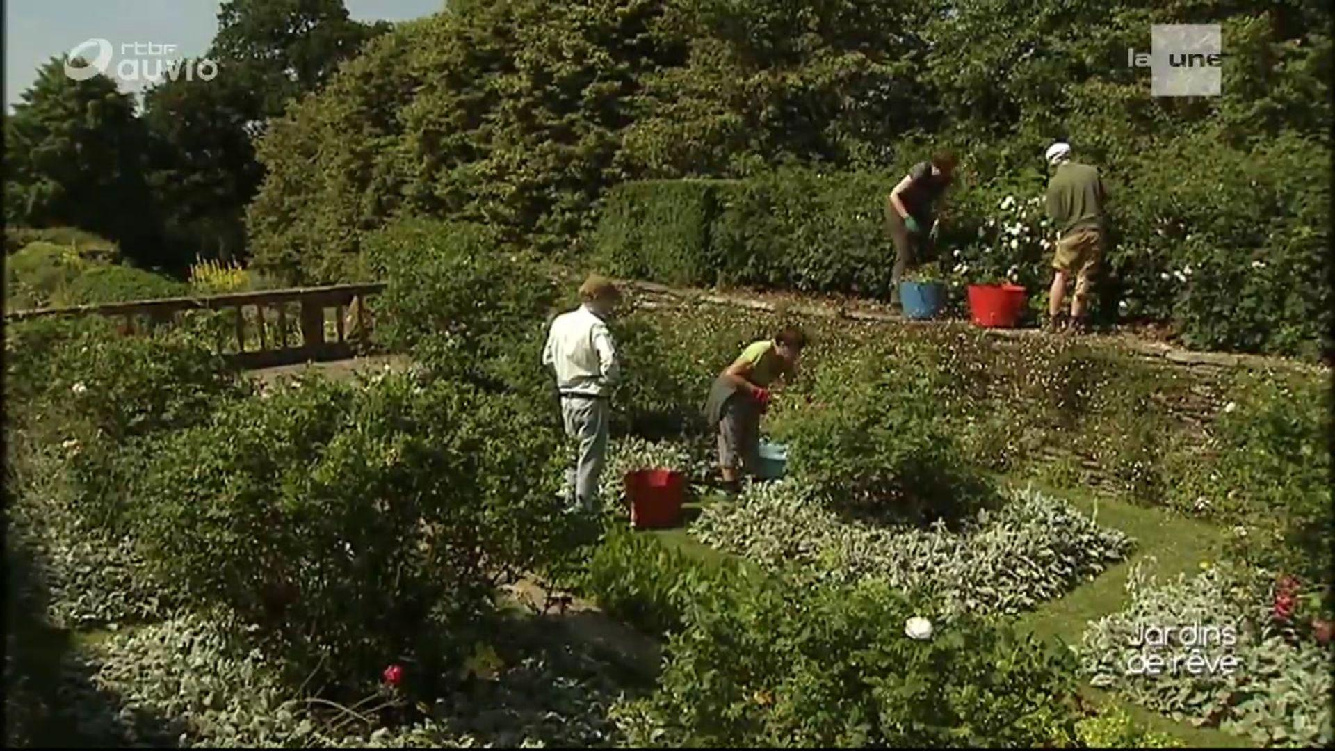 Https Www Rtbf Be Auvio Detail Les Jardins De Reve De Luc Noel Id
