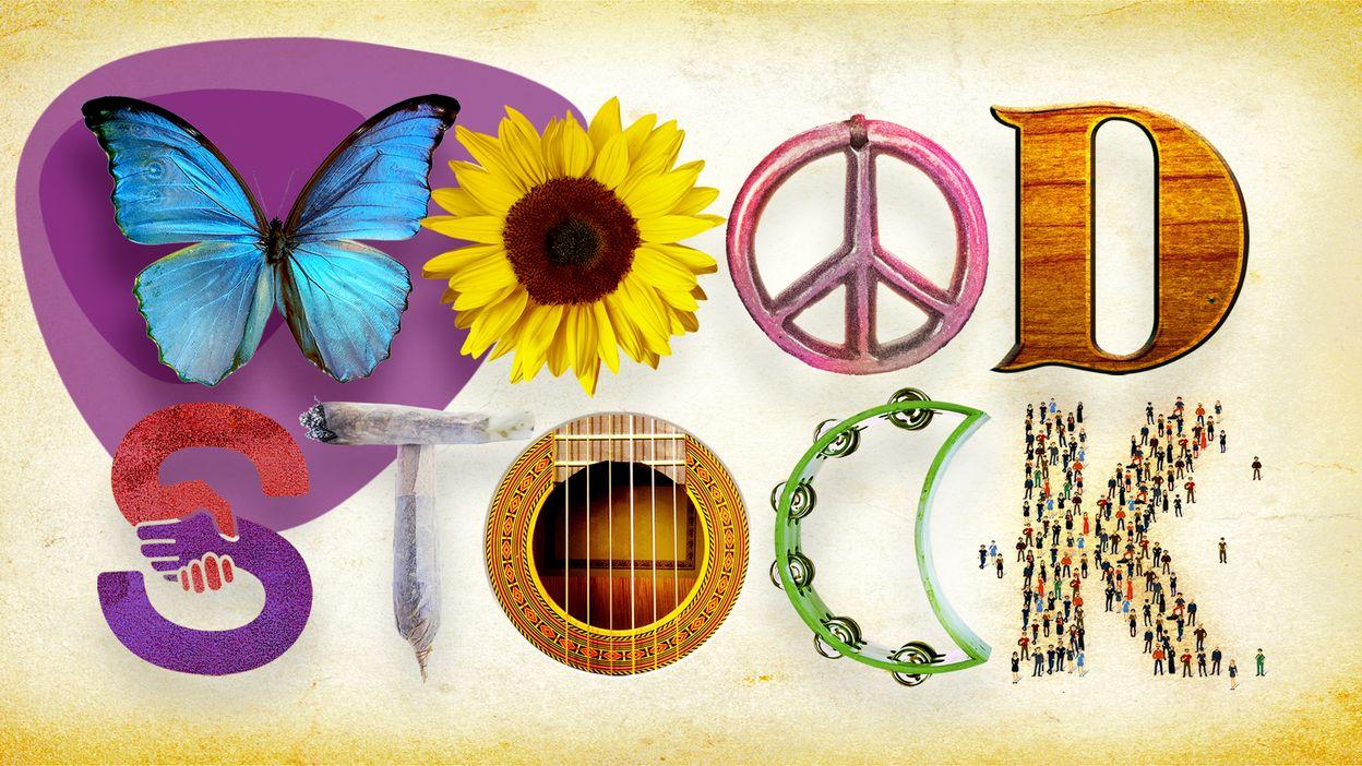 Woodstock Série Spéciale 15 - Santana – Soul Sacrifice - 19