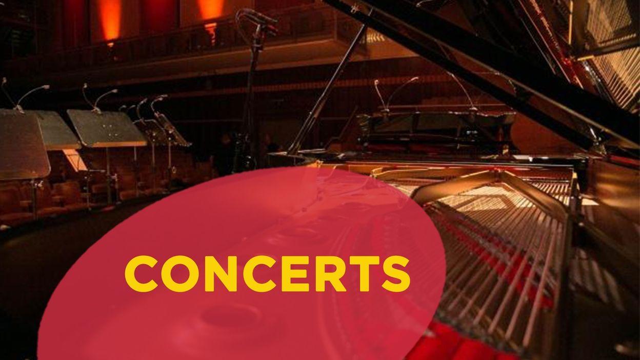 Concert de l'après-midi - Le Belcea Quartet interprète du