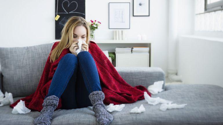 Face à la baisse d'immunité, la grippe pourrait faire son retour en force cet hiver