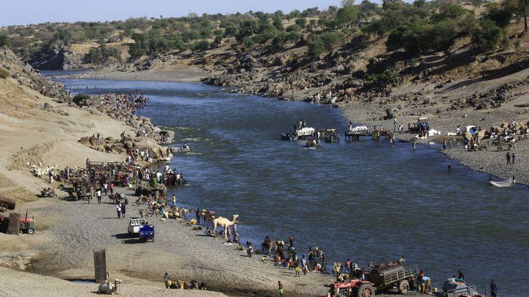 Ethiopie: des habitants soudanais disent avoir vu des corps flotter dans une rivière près du Tigré