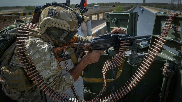 Afghanistan : des roquettes endommagent l'aéroport de Kandahar, la grande ville du Sud
