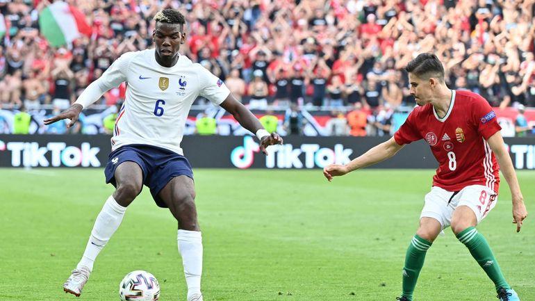 """Thomas Chatelle: """"Les Français sont relativement tranquilles après une prestation assez médiocre"""""""