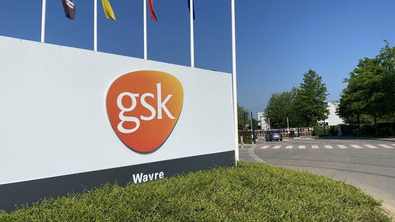 Le conflit s'enlise chez GSK: la direction regrette l'attitude des syndicats et demande la fin des actions qui perturbent la production de vaccins