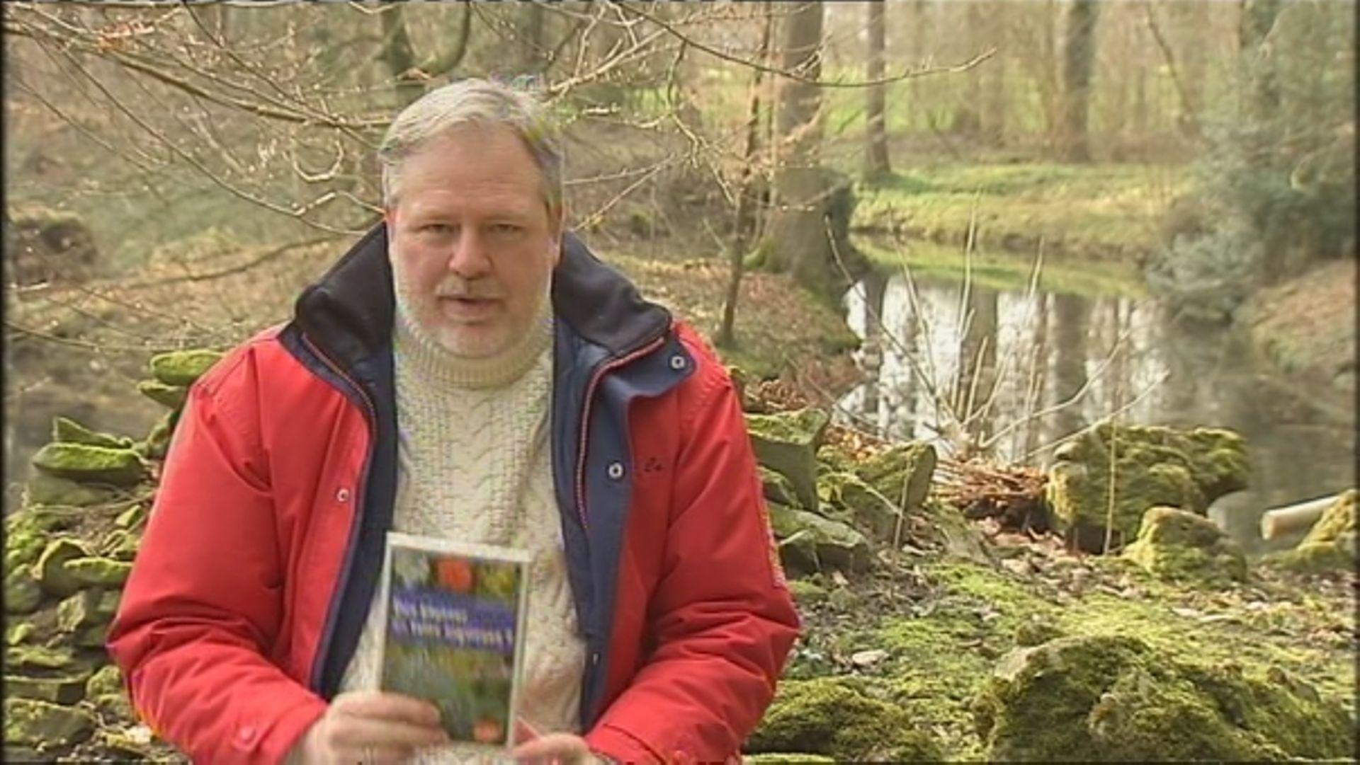 """Quoi Planter Dans Une Terre Argileuse livre : """"que planter en terre argileuse ?"""" ed. ulmer - extrait de  l'émission jardins et loisirs du"""